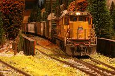 Rail transport modelling - Wikiwand