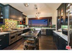 Megan Fox and Brian Austin Green Sell Los Feliz Home - Luxe Living