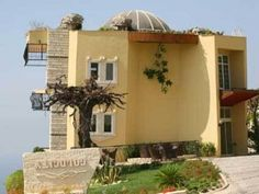 upside down house in Antalya, Turkey Upside Down House, Crazy Home, Antalya, All Over The World, Home Buying, How To Fall Asleep, Tiny House, Home Goods, Shed