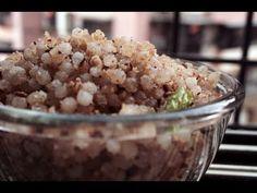How To Make Best Healthy And Easy Sabudana Khichdi (Tapioca) By Archana