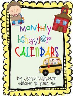 Chalk Talk: A Kindergarten Blog: back to school