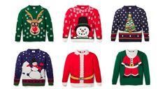 Kersttrui Postcodeloterij.De 9 Beste Afbeelding Van Foute Kersttrui Christmas Sweaters Xmas