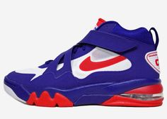 Nike Air Force Max CB 2 Hyperfuse -