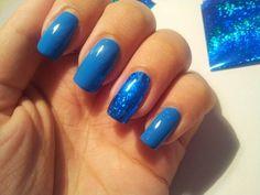 meeresblau neue tendenzen nägel