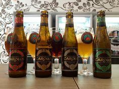 Cervejas Gouden Carolus - Episódio 143 #cerveja #degustacao #beer #tasting