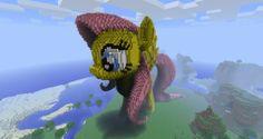 Outstanding Minecraft Creation
