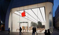 #Sida : Apple parle d'une année record pour les dons avec (RED) et se prépare à habiller ses Apple Store - iPhoneAddict: iPhoneAddict Sida…