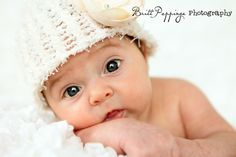 .: 2 Month Old Beautiful Baby Girl!!