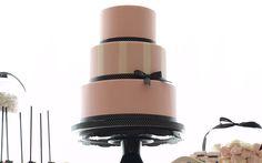 simple wedding cake by KuchenBoutique Simple Weddings, Wedding Cakes, Lipstick, Beauty, Beleza, Wedding Pie Table, Lipsticks, Wedding Cake, Cake Wedding