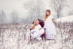 Slávnostné šaty pre deti
