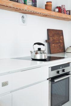 studio kitchen ideas for the barn