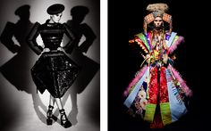 Chloe Massey : Fashion Photography Inspirations: Patrick Demarchelier