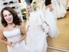 Dreamwalls High Def Mirror: Bridal Salon