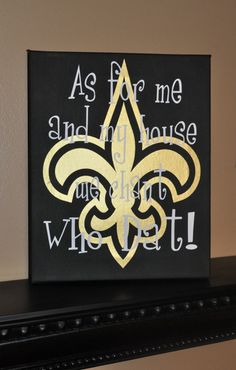 Who Dat!