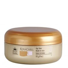 my fave..Keracare Edge Control