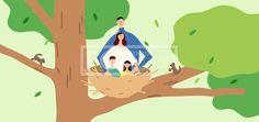 #유토이미지 #ILL179, 프리진, 일러스트, 5월, 가정의달, 가정, 어버이날, 어린이날, 하늘, 구름, 나뭇잎, 나무, 환상적인, 이벤트데이, 봄, 행복, 따뜻함, 자연, 숲, 식물, 계절, 풍경, 배경, 4월, 캐릭터, 사람, 아이들, 인물, 동양인, 한국인, 남자, 여자, 소년, 소녀, 어린이, 가족, 엄마, 아빠, 아들, 딸, 미소, 웃음, 즐거운, 휴식, 힐링, 식목일, 둥지, 다람쥐, 안고있는, 동물