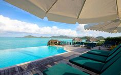 Cocobay Resort, Antigua - where I want to take my honeymoon at with my husband...one day soon please!!!