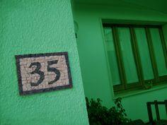 Numeri Civici ndmosaik