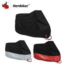 buy herobiker waterproof motorcycle cover moto motorbike moped scooter cover rain uv dust prevention #moped #scooter