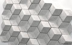 Об]емная плитка Petrastone на выставке Cersaie 2012ю Techno Art Marmi