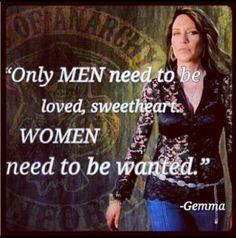 Gemma Teller
