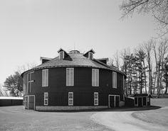 File:Calvin Neff Round Barn.jpg - Wikipedia, the free encyclopedia