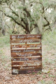 Wedding is first step of your practical life. If you want make more memorable your wedding ceremony you can do some pallet wedding plans in decoration. Deer Wedding, Pallet Wedding, Wedding Signs, Rustic Wedding, Wedding Ceremony, Ceremony Backdrop, Backdrop Wedding, Wedding Sparklers, Bodas Boho Chic