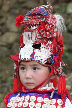 Asia - China / Guizhou + Guangxi by RURO photography, via Flickr