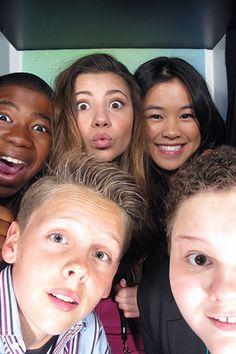 Cast of Kirby Buckets Disney Music, Disney Xd, Kirby Buckets, Jacob Bertrand, Karate Kid Cobra Kai, Disney Presents, Summer Playlist, Disney Shows, Celebs