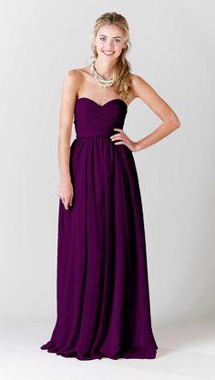 Blush Bridesmaid Dress Olivia Kennedy Blue Pastels