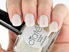 Caviar Pearl Nails