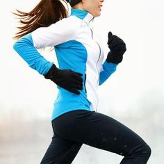 Running into cold weather boasts extra body benefits, according to new research. Here's how to take advantage of the chilly temps, without compromising your safety.