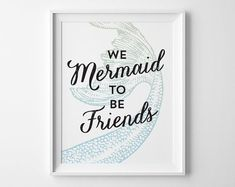 Best Friend Gift Girls Birthday Gift Kids Gift by SweetPeonyPress