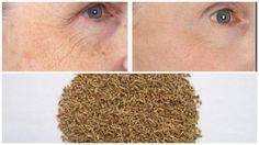 Frotando esta especia en la piel las arrugas van a desaparecer como por arte de magia!!