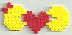 Bead patterns that can be used for cross stitching