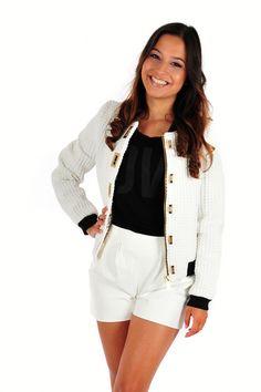 Shop outfits online bij Miss P, Tailor & Elbaz bij www.miss-p.nl