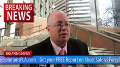 Short sale vs Foreclosure information!  FREE e Report 12 Reasons not to walk away from your home! Watch Video! http://youtu.be/Lcj35g1n7bs  The short sale process allows the homeowner to stay in the property a while longer (2 weeks to 6 months) while the short sale process is completed and the homeowner's credit is not destroyed as it is with a foreclosure.  Report is at http://www.HomeSolutionsFla.com