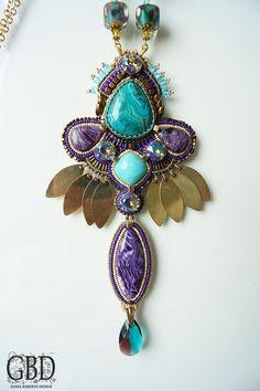 Gorgeous~Guzel Bakeeva~Beads Magic