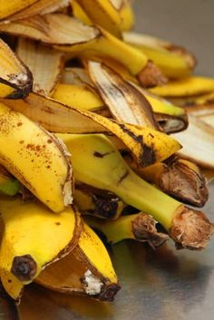 Banana Peels are more useful than we think. I will share with you juicy gossips on banana peel benefits. The endpoint for banana peel doesn't always have to be the trash; Garden Plants Vegetable, Garden Soil, Banana Peel Uses, Banana Peels, Banana Benefits, Eating Bananas, Cholesterol Lowering Foods, Cholesterol Levels, Soil Improvement