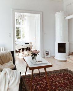 Mieszkanie Kasi Tusk, fot. instagram @makelifeeasier_pl - Mieszkanie Kasi Tusk