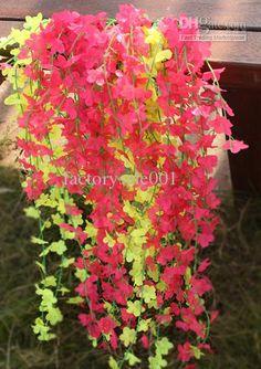Winter Jasmine Flower Vine