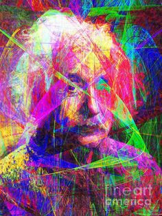 Albert Einstein 20130615 - Wingsdomain Art and Photography