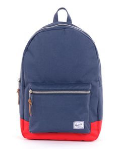 8bcbc5cfbc3 Herschel Supply Co Summer  15 Backpack - love the exposed zippers on this  classic backpack