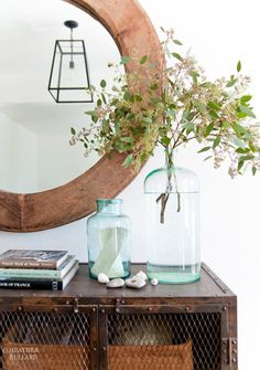 Heather Bullard is a contributing editor for Country Living magazine and a freelance editoria...