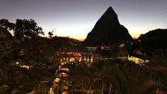 Boucan by Hotel Chocolat, Soufrière, St. Lucia, West Indies