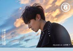 Sunrise - Sungjin