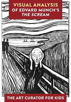 Edvard Munch the Scream white and black painting is shipped worldwide,including stretched canvas and framed art.This Edvard Munch the Scream white and black painting is available at custom size. Edvard Munch, Le Cri Munch, Munch Munch, Scream Art, The Scream, Expressionist Artists, Principles Of Art, Art Institute Of Chicago, Art Graphique