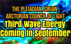 """by Galacticdrago6, The Pleiadian-Sirian-Arcturian Council of Light: """"We are here…"""
