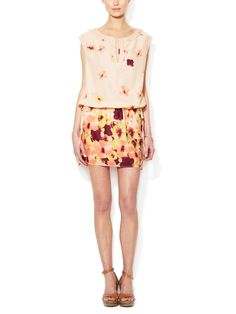 Resort Cotton Dress by By TiMo at Gilt $79