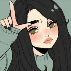 Anime Pin by Rachel Young on Photos from Cute art styles, Cartoon art, Character art Cartoon Art Styles, Cute Art Styles, Different Art Styles, Aesthetic Anime, Aesthetic Art, Aesthetic Drawing, Tomboy Aesthetic, Aesthetic Body, Purple Aesthetic